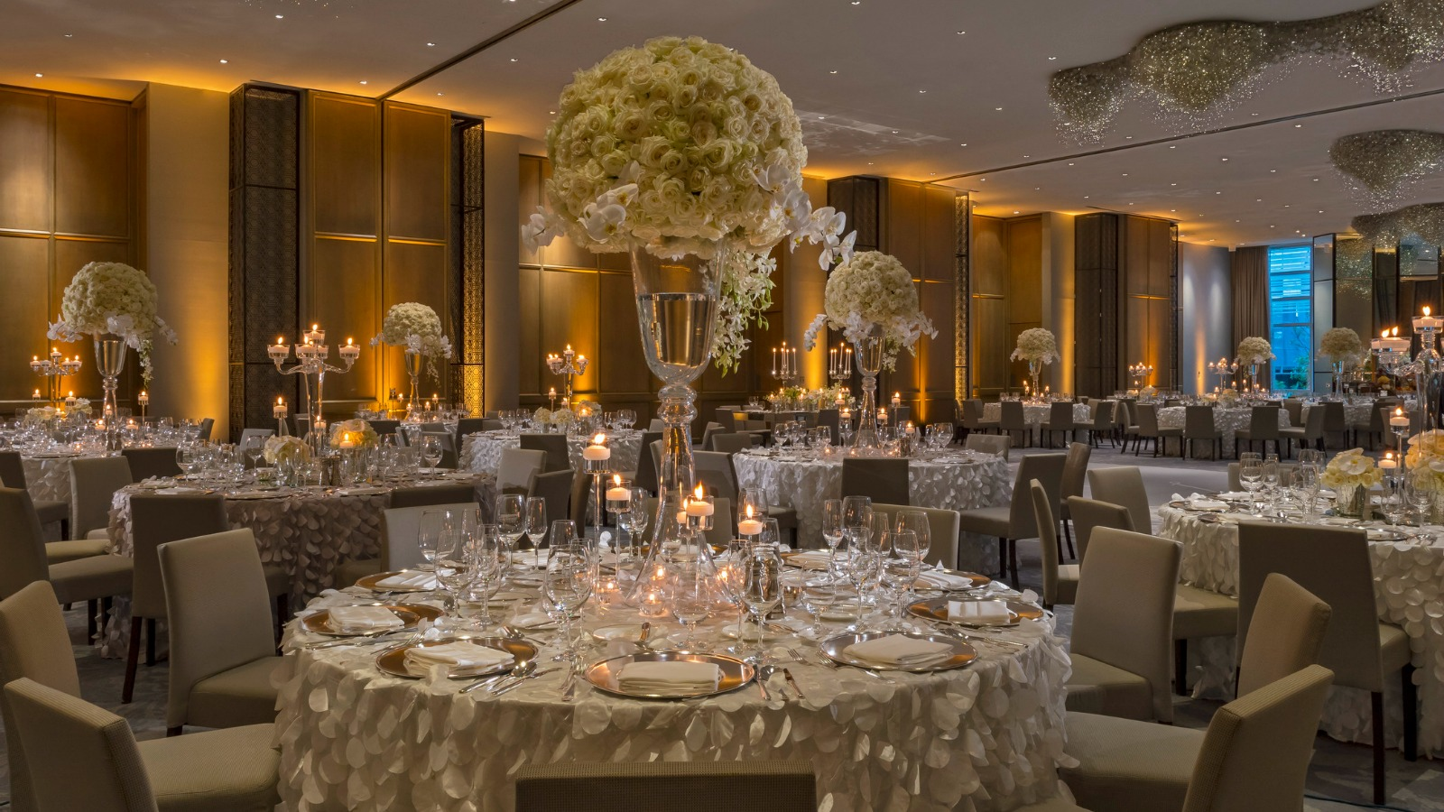The St. Regis Mexico City - Weddings