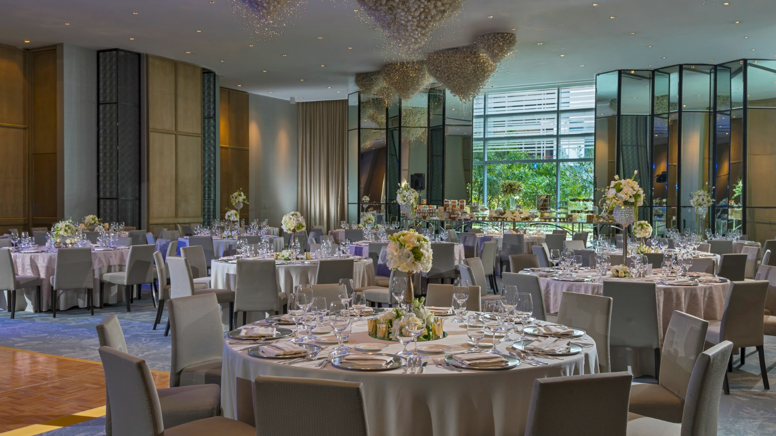 The St Regis Mexico City - Bodas