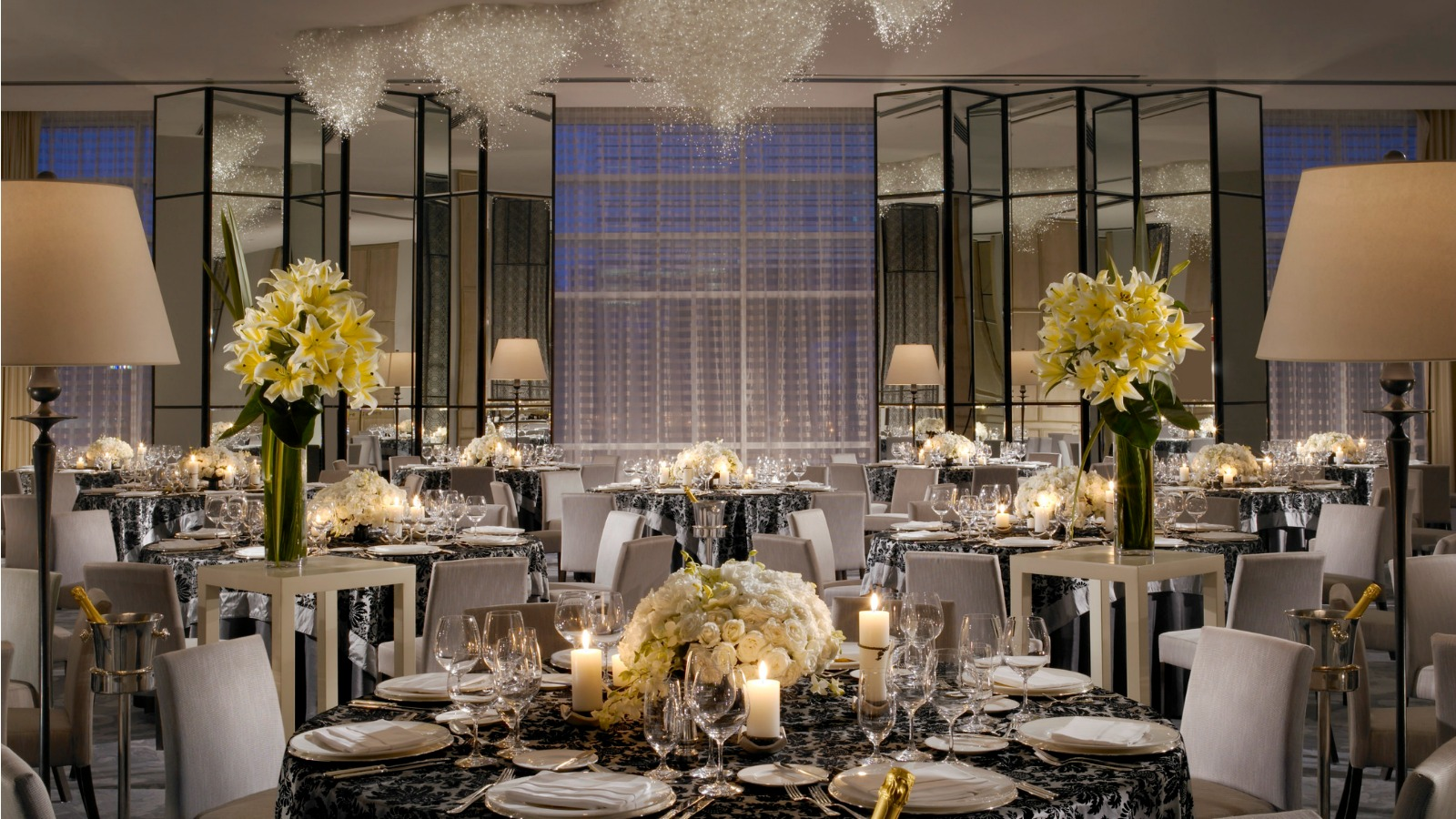 The St Regis Mexico City - Astor Ballroom