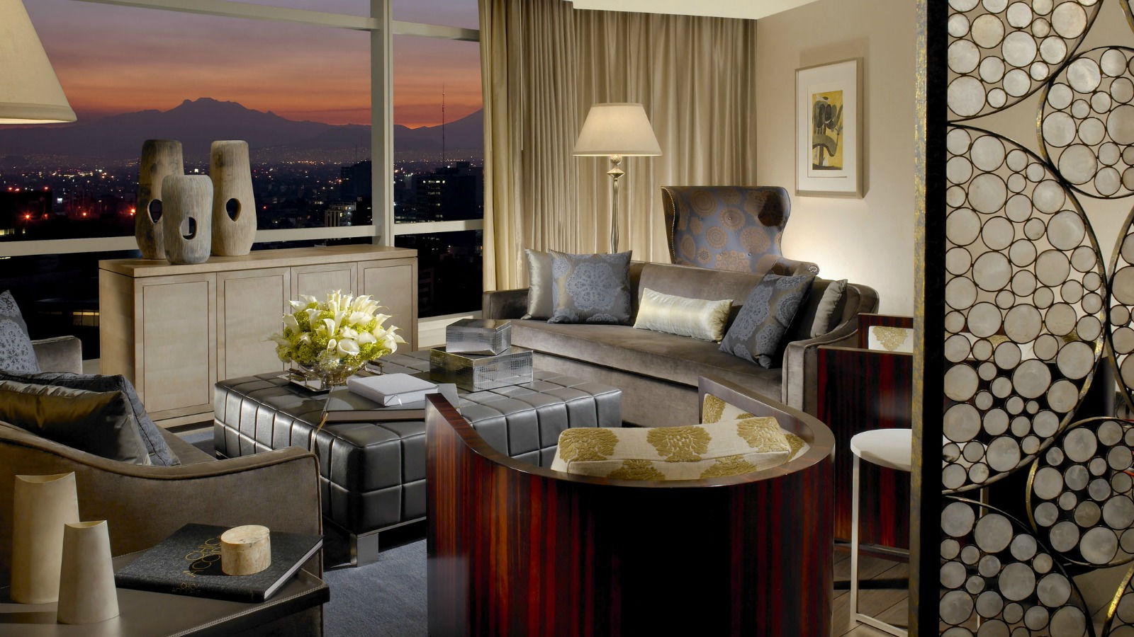 St Regis Suite - St. Regis Mexico City