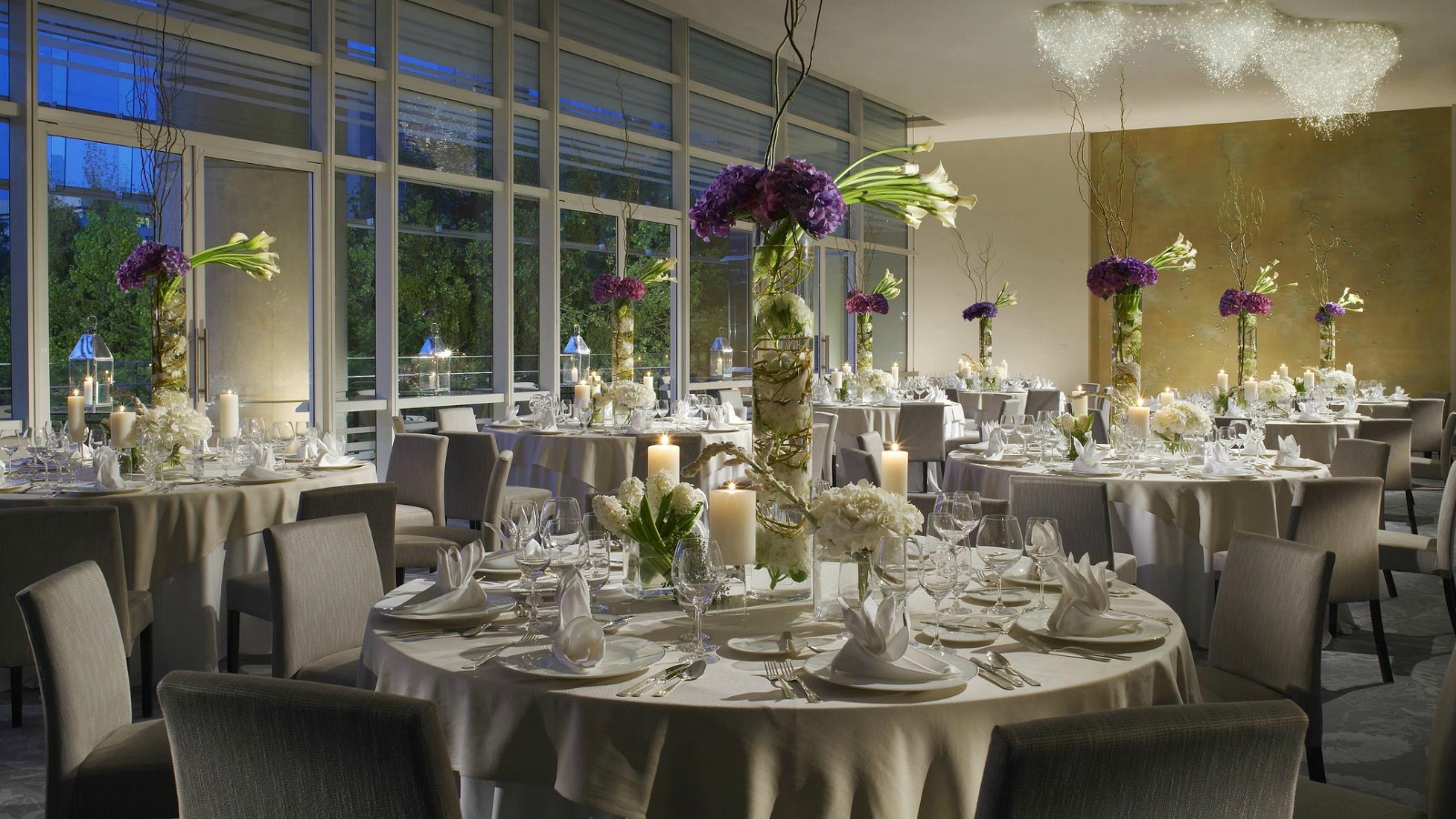 The St Regis Mexico City - Weddings
