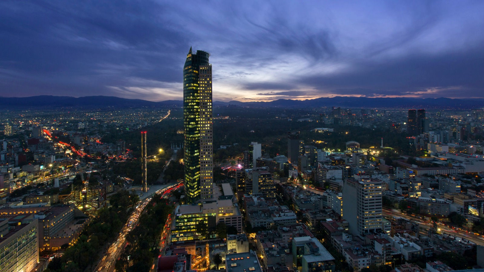 The St. Regis Mexico City - Features