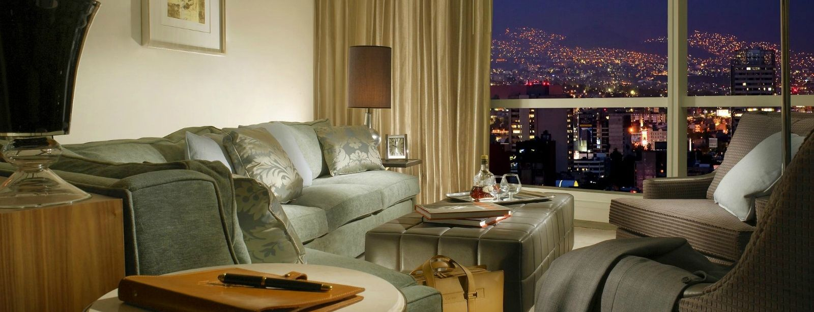 Executive Suite - The St. Regis Mexico City
