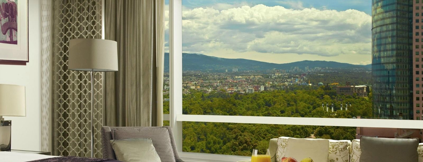 Habitación Grand Deluxe - St. Regis Mexico City