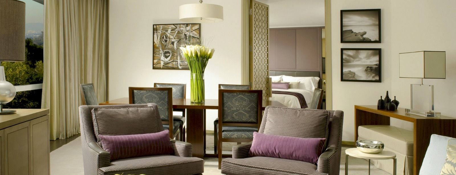 Luxury Suite - St. Regis Mexico City
